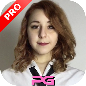 Pocket Girl PRO - Virtual Girl Simulation