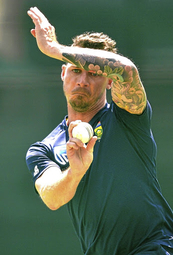 Dale Steyn. Picture: SUPPLIED