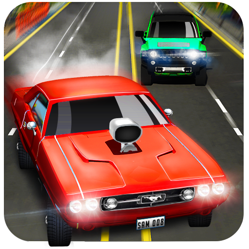 High Speed Car Racing (game)