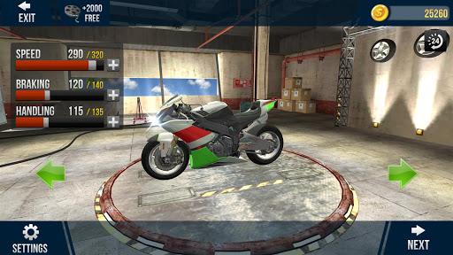 Motor Racing Mania 1.0.35 screenshots 6