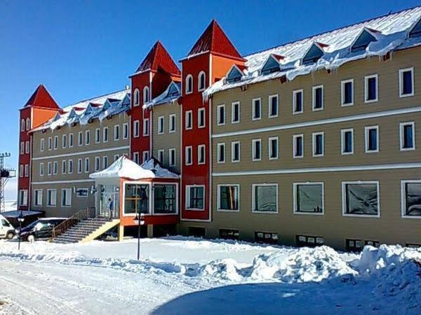 Kayi Snow Hotel Kars