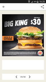 BURGER KING® Screenshot 3
