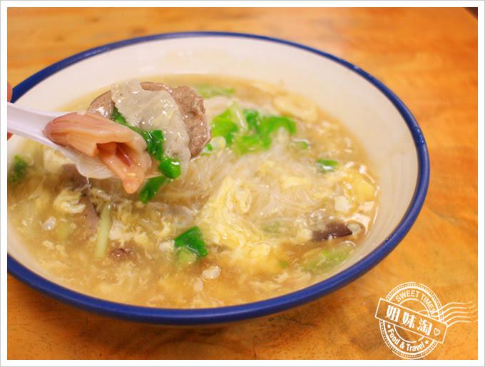 川味小炒-大滷米粉