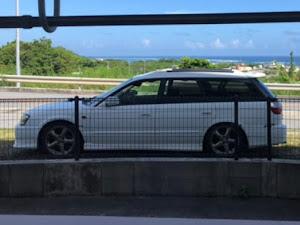 レガシィツーリングワゴン BH5 GT- B E-tuneのカスタム事例画像 suさんの2019年11月20日12:10の投稿