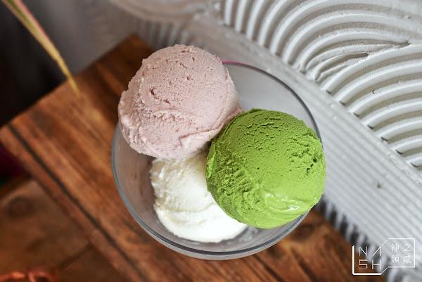 天母甜點推薦|On the Road 義式手工冰淇淋 保證一試成主顧的冰淇淋