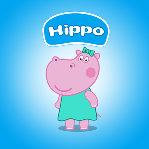 Hippo Kids Games avatar image