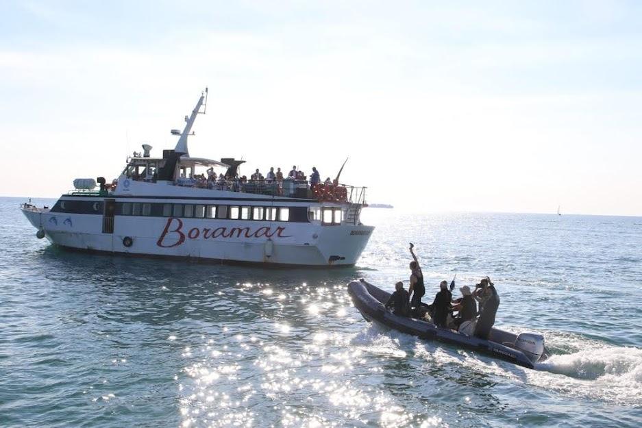 Ofrenda marinera 2021