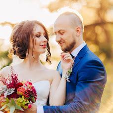 Wedding photographer Anna Khudokormova (AnnaXD). Photo of 15.06.2018