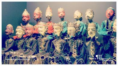 Photo: Museo da Marioneta