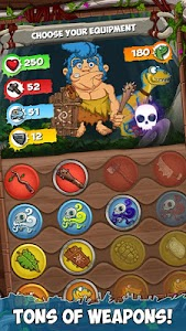 Jungle Jack Adventure v1.30 (Free Shopping)