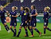 Anderlecht zet puntjes op de i in Super League met klinkende zege tegen Standard