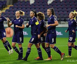 Galawedstrijd tussen Tine De Caigny en Anderlecht gaat niet door