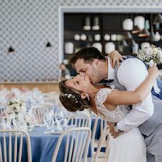 Wedding photographer Alexander Dodin (adstudio). Photo of 28.08.2018