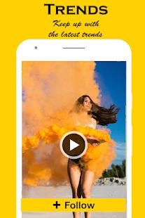 VideoWorld - Social Movie Videos - náhled