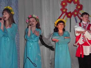 Photo: район.смотр 28.02.2011
