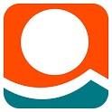 Gulf Coast Bank Digital icon