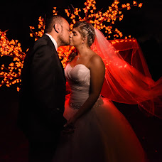 Fotógrafo de bodas Ellison Garcia (ellisongarcia). Foto del 28.09.2017