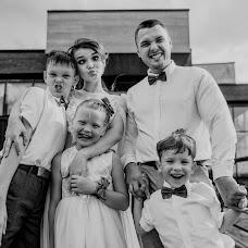 Fotógrafo de casamento Maksim Shumey (mshumey). Foto de 15.12.2018