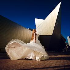 Fotógrafo de bodas Fabian Gonzales (feelingrafia). Foto del 19.01.2018