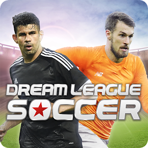 DREAM LEAGUE SOCCER 2016 V3.041 MOD (UNLIMITED COINS) APK