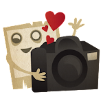 Справочник фотографа Icon