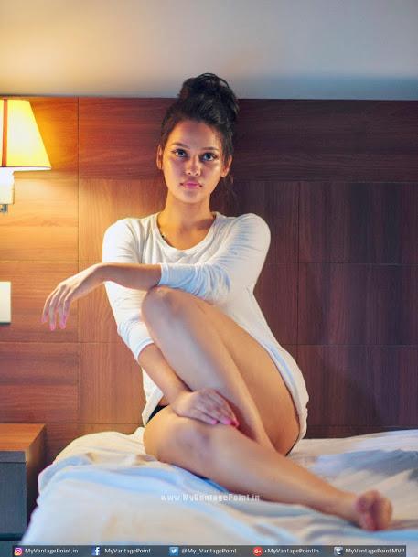 Anaika Nair Photoshoot, Model Anaika Nair Mumbai