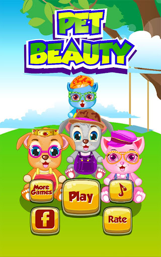 Pet Beauty Caring