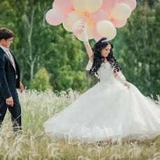 Wedding photographer Svetlana Mazitova (Mazitova). Photo of 09.06.2014