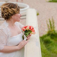 Wedding photographer Anna Anina (Fargo). Photo of 12.06.2017