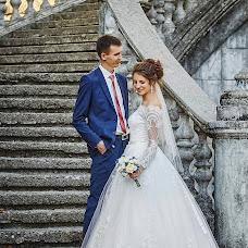 Wedding photographer Lyuda Makarova (MakarovaL). Photo of 20.02.2017