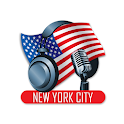 New York City Radio Stations - USA icon
