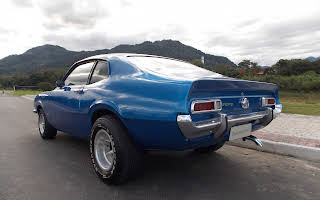 Ford Maverick Rent Santa Catarina