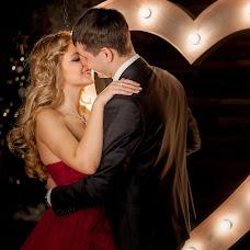 Wedding photographer Mariya Soloveva (phsolovievamaria). Photo of 21.12.2016