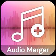 mp3 Cutter Merger Joiner & Mixer