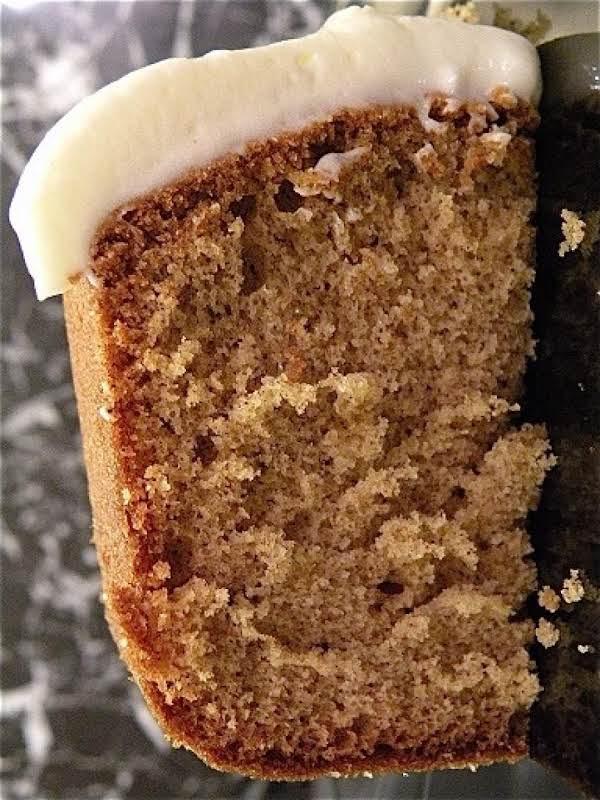 My Great-grandma Catherine May's Favorite Cake Recipe