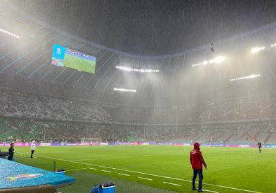 🎥 L'Allemagne arrache le partage contre la Hongrie à Munich