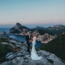 Wedding photographer Aleksandr Lushin (lushin). Photo of 29.08.2016