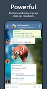 دانلود Telegram اندروید