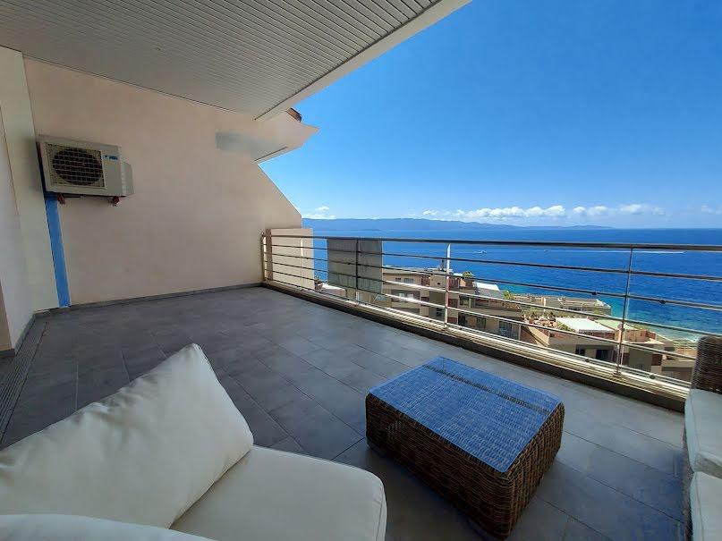 Vente duplex 3 pièces 118 m² à Ajaccio (20000), 720 000 €