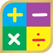 Learn Maths - Add, Subtract, Multiply, Divide Android APK Download Free By Aarya Infotech