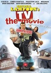 National Lampoon's TV: The Movie (Unrated)