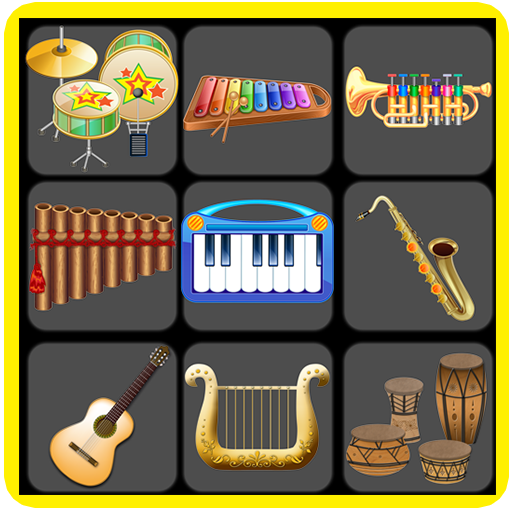 Musical İnstruments For Kids Android APK Download Free By Webruli