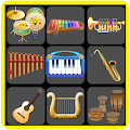 Musical İnstruments For Kids download
