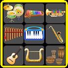 Instrumentos Musicales icon