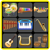 Musical İnstruments For Kids
