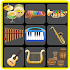 Musical İnstruments For Kids1.11