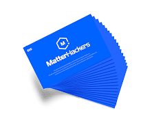 MatterHackers 3D Printing Gift Card - $25