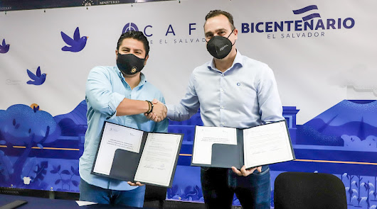 El Salvador firma un acuerdo histórico con Kimitec para cambiar la agricultura