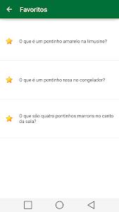 Piadas de Pontinhos screenshot 5