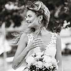 Wedding photographer Natalya Kopyl (NKopyl). Photo of 23.08.2017